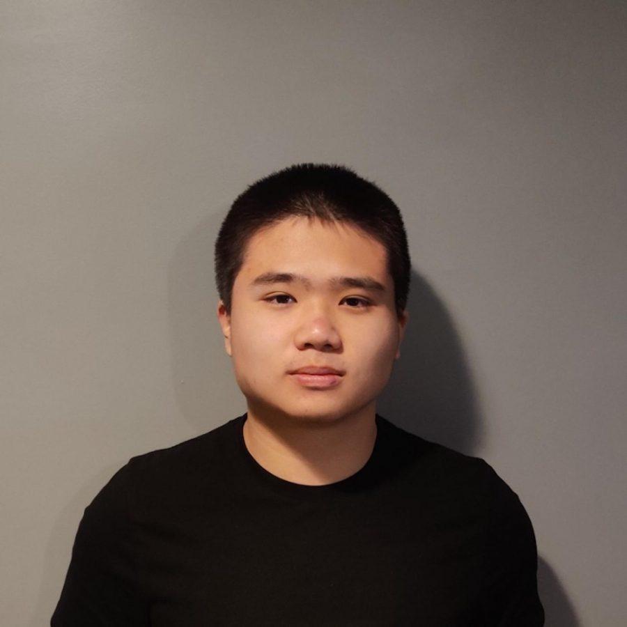 Nathan Kong
