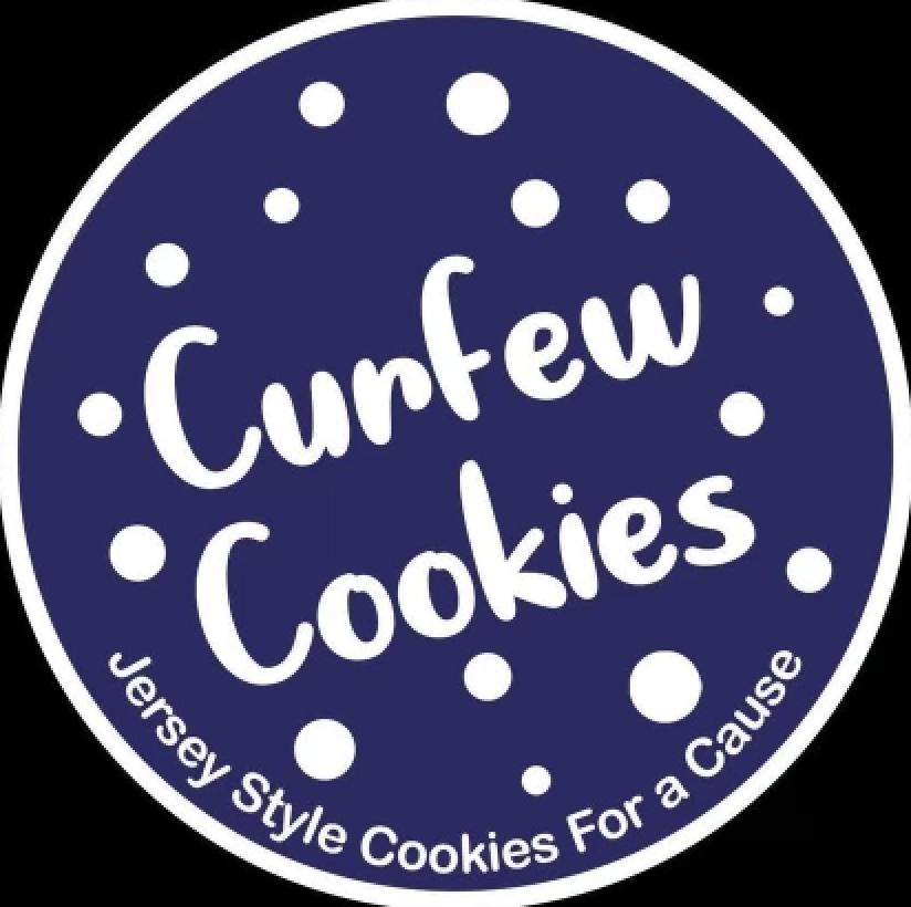 Curfew Cookies's Logo