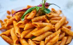 What No One Tells You About Gigi Hadid's Spicy Vodka Sauce Recipe
