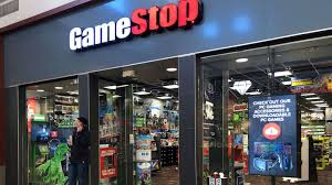 Redditors Instigate a Frenzy in GameStop Stock