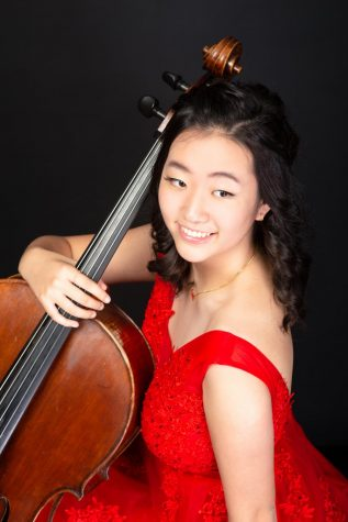 Profile of Christy Choi: On Her Path to Becoming a Professional Cellist
