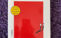 The Newest Hardcover Edition of The Nickel Boys by Colson Whitehead.