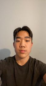 Photo of Ian Kim