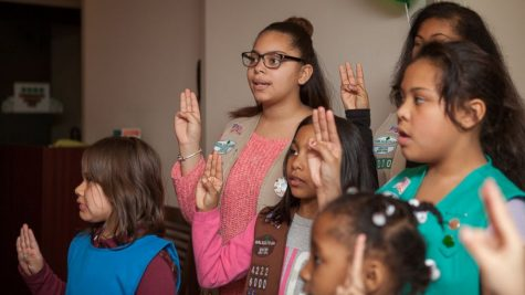 Troop 6000: How One Girl Scout Troop is Supporting the NYC Shelter System