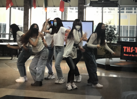 CCC and KCC Hosted Lunar New Year Festival Virtually