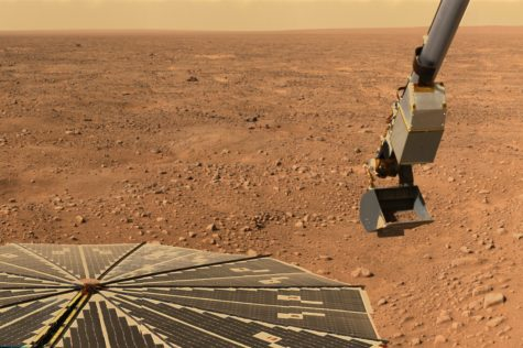 NASA's Perseverance Rover Retrieves Video and Audio on the Surface of Mars