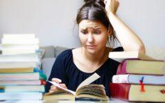 T for Tense: How Tenafly Treats Academics