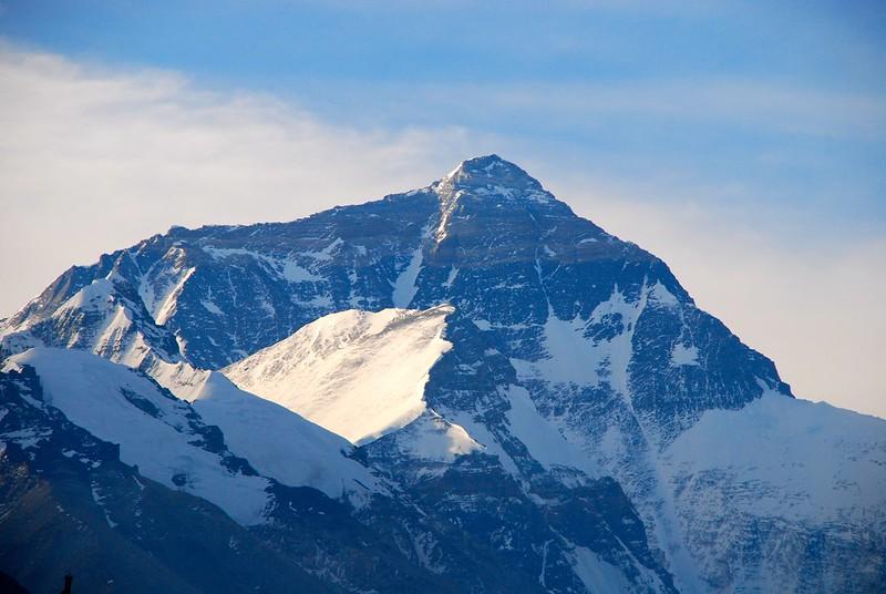 Covid-19 Strikes Mount Everest Base Camp