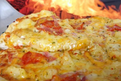 Pineapple pizza Photo: Creative Commons