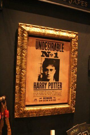 Harry Potter New York: A Taste of Hogwarts in the Big Apple