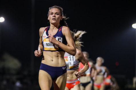 Tenafly Alumna Josette Norris Races to the Olympics