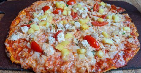 The Great Pineapple Pizza Debate: Anti