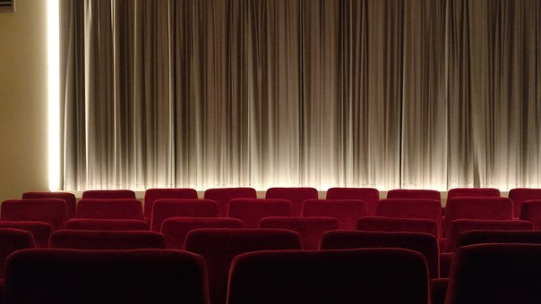 The Different Types of Moviegoers