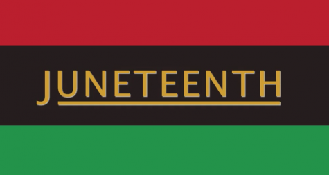 Juneteenth Is Now a Federal Holiday