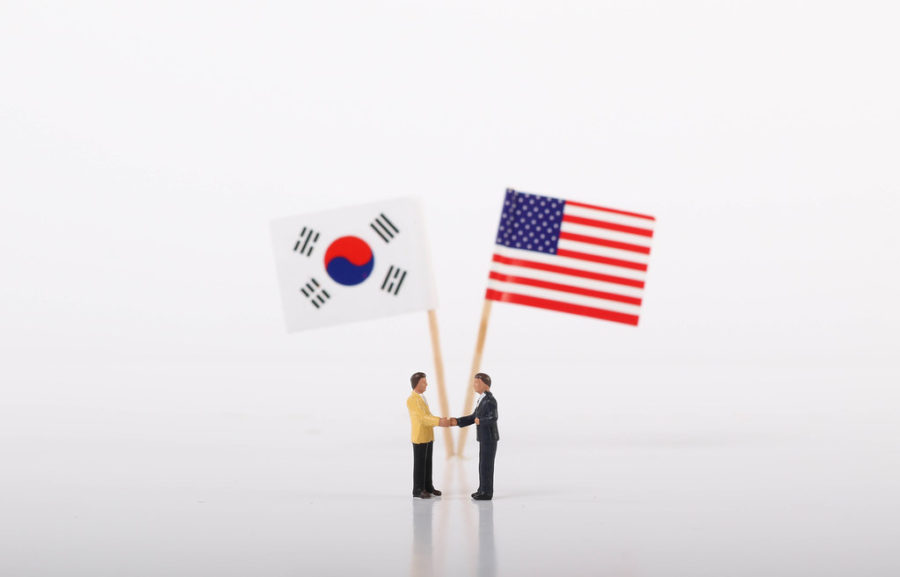 U.S.-South Korea Summit Opens a New Chapter in Partnership and Cooperation
