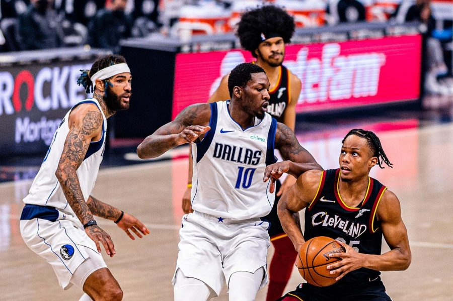 NBA Won't Mandate Vaccine for 2021-22 Season